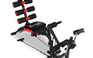 ghế tập cơ bụng đa năng