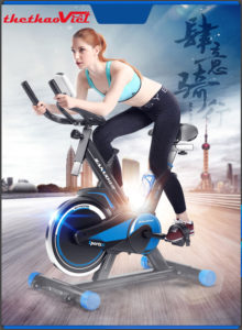 Xe Đạp Tập Spin Bike JN-55