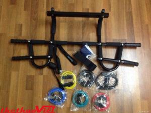 Chi tiết sản phẩm xà đơn đa năng iron gym- 1557A