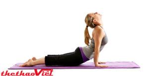 Khăn trải thảm tập Yoga tiện lợi