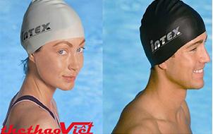 Mũ bơi giá rẻ