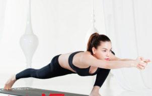 Mua thảm tập Yoga tại thể thao Việt- Tập luyện Yoga buổi sáng