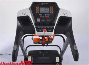 Sử dụng máy chạy bộ sẽ giúp bạn có một sức khỏe tốt