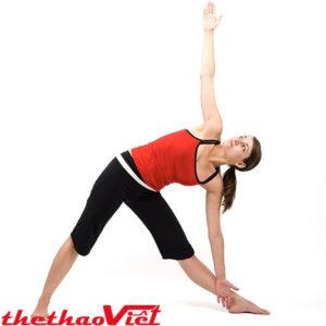 Tập Yoga hàng ngày cho sức khỏe tốt