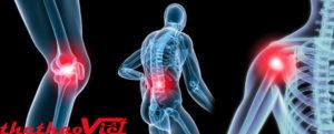Bệnh xương khớp không còn là nỗi lo
