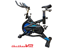 Xe đạp tập thể dục YB- 9800