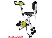 Xe đạp tập thể dục Pro Fitness PF- 07