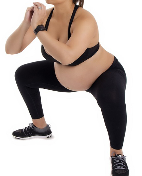 bài tập thể dục phụ nữ mang bầu không nên tập
