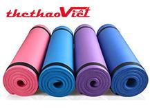 Thảm tập Yoga Sports Mat cao cấp