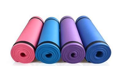Thảm tập Yoga Sports Mat cao cấp T2660