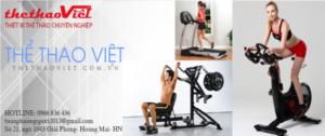 Thể thao Việt là một địa chỉ uy tín để bạn mua máy chạy bộ