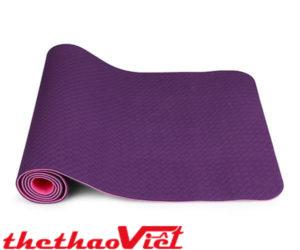 Thảm tập Yoga cao cấp chất lượng