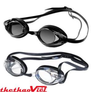 Cách đeo kính bơi chuẩn sẽ khiến bạn không bị ảnh hưởng tới mắt sau khi bơi