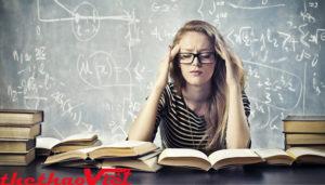 Giảm thiểu căng thẳng sẽ giúp bạn dễ đạt được cân nặng như mong muốn