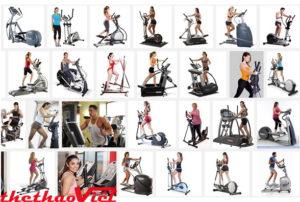 Máy tập thể dục tại nhà giảm cân hiệu quả