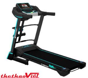 Chạy bộ sẽ giúp bạn rèn luyện được sức khỏe