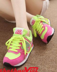 Một đôi giày phù hợp sẽ là người bạn đồng hành tuyệt vời của bạn
