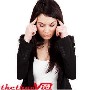 Stress luôn là nỗi ám ảnh của bạn - hãy đánh bay nó với máy chay bộ đa năng