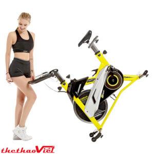 Xe đạp thể dục HQ-007