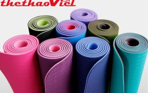 tham tạp yoga tpe