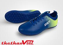 GIÀY ĐÁ BÓNG EBET EB 205N BLUE-LIME