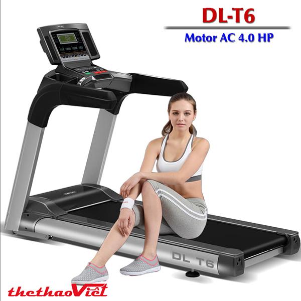 Máy chạy bộ DL-T6