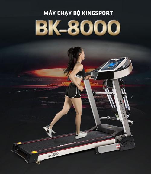 máy chạy bộ bk8000