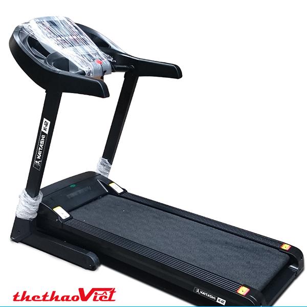Máy chạy bộ Kaitashi K-12