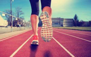 Tốc độ chạy bộ trung bình là bao nhiêu