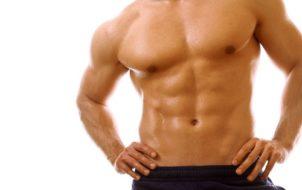 Cách tập bụng hiệu quả cho nam