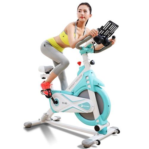 Máy đạp xe tại nhà - Có nên mua xe đạp tập thể dục?