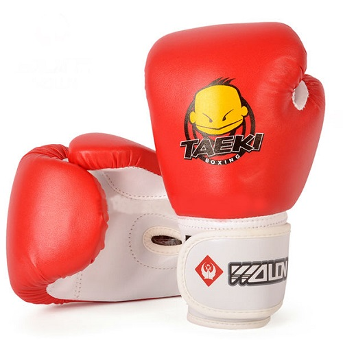 Học boxing nữ ở TP. HCM
