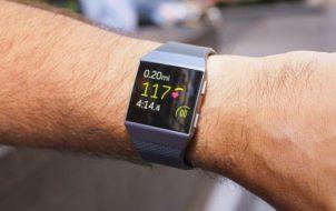 cách sử dụng đồng hồ sức khỏe