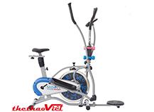 Xe đạp tập Obitrac Elite MO-2085