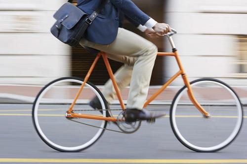 đạp xe có tác dụng gì