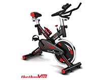 Xe đạp tập thể dục GH-706
