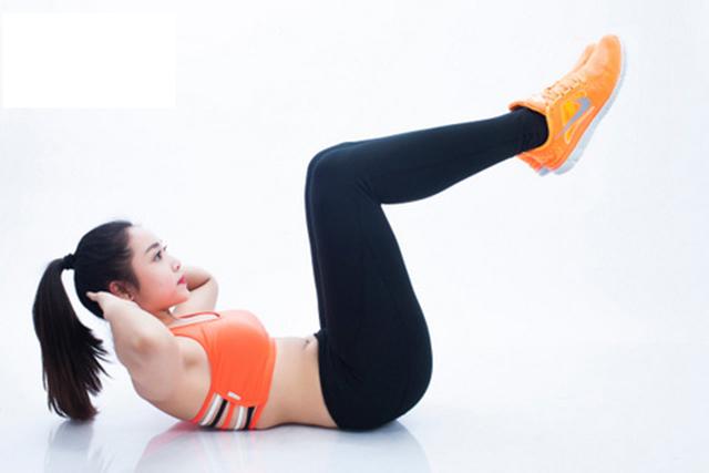 Kết hợp chế độ ăn và luyện tập để giảm mỡ bụng sẽ giúp quá trình diễn ra nhanh và hiệu quả hơn