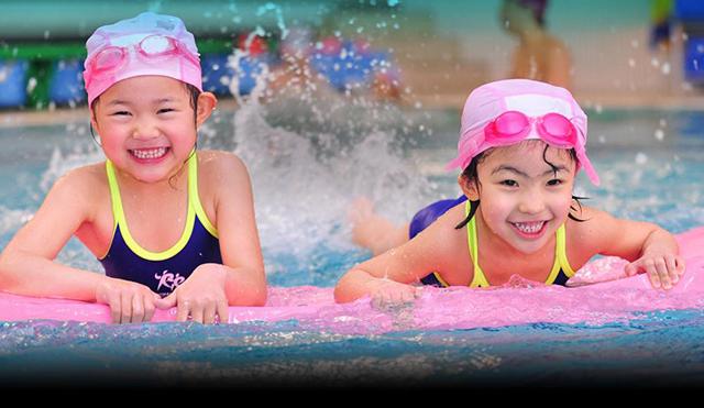 Bơi lội làm giảm nguy cơ béo phì ở trẻ nhỏ hiệu quả