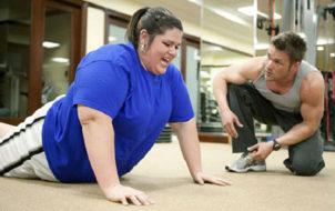 Có lịch tập gym cho người béo sẽ giúp họ đạt được kết quả luyện tập cao hơn