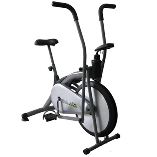 Loại xe đạp tập thể dục này sẽ có thiết kế phù hợp cho người cao tuổi