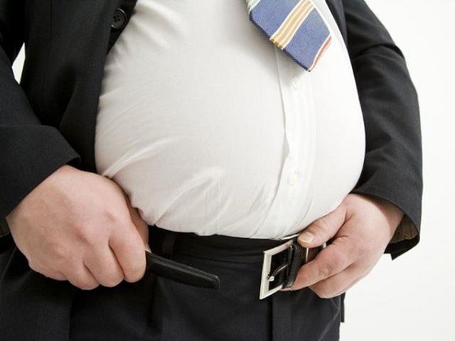 Mỡ bụng là nguyên nhân gây nên nhiều loại bệnh