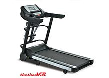 Máy chạy bộ điện Pro Fitness PF-112 new