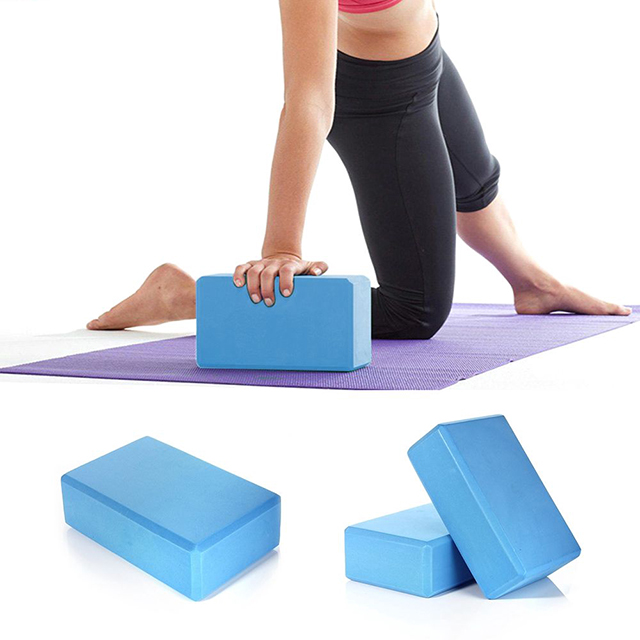 Gạch yoga