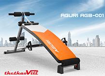 Ghế tập bụng đa năng Aguri AGB-001