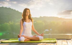hít thở trong yoga