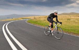 đạp xe tập thể dục đúng cách 6