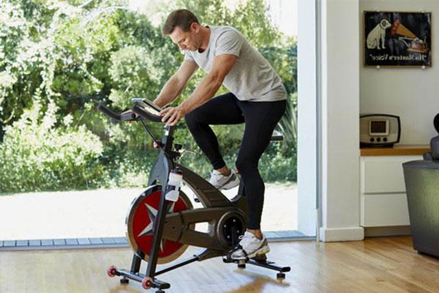 địa chỉ bán xe đạp tập thể dục 1