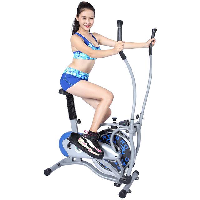 xe đạp tập thể dục toàn thân 2