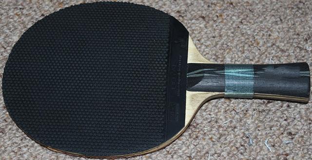 các loại mặt vợt bóng bàn 3