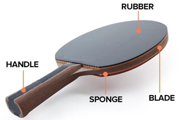 các loại mặt vợt bóng bàn 5